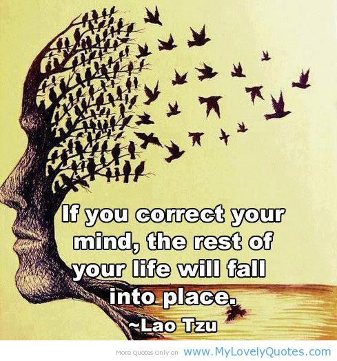 Lao Tzu Quotes About Life