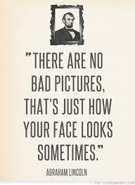 Lincoln's Honesty