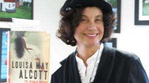 Louisa May Alcott- Harriet Reisen