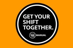 get your shift together
